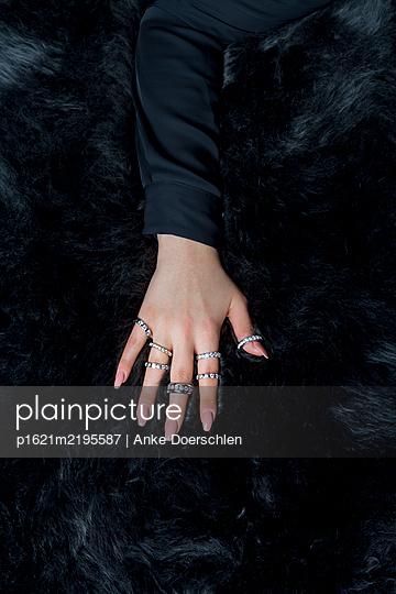 Ringe  - p1621m2195587 von Anke Doerschlen