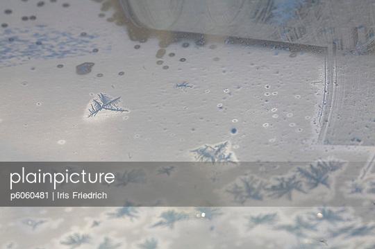 Frost - p6060481 von Iris Friedrich