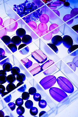 Perlen - p1149m1559068 von Yvonne Röder