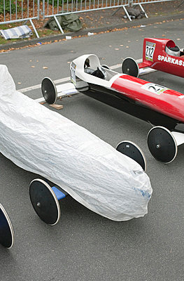 Soap box derby - p2500463 by Christian Diehl