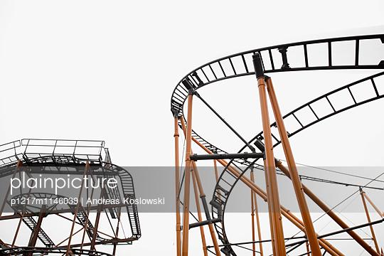 Groß und Klein - p1217m1146039 von Andreas Koslowski