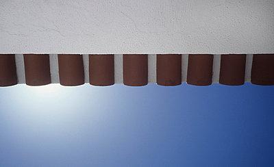 Dachkante - p26817117 von Rudolf Laschet