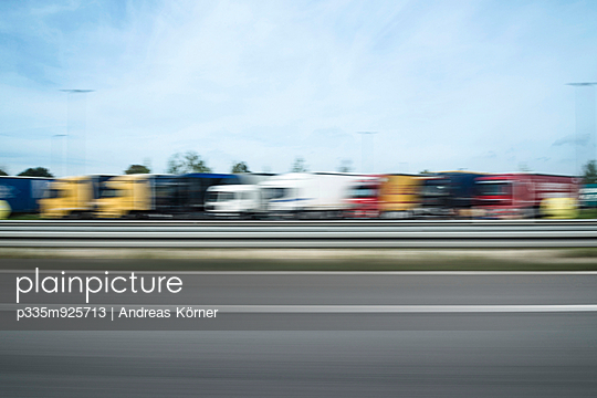 Heavy load - p335m925713 by Andreas Körner