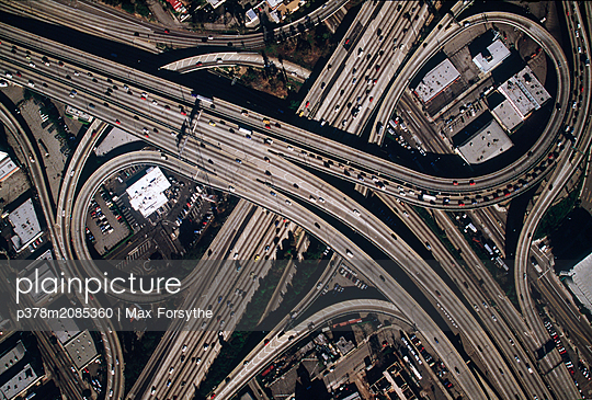 Freeway - p378m2085360 by Max Forsythe