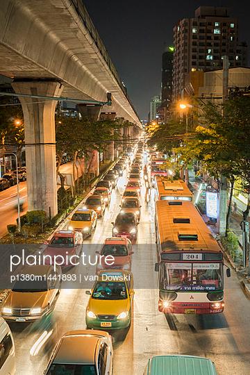 Bangkok - p1380m1441893 von van Dowski