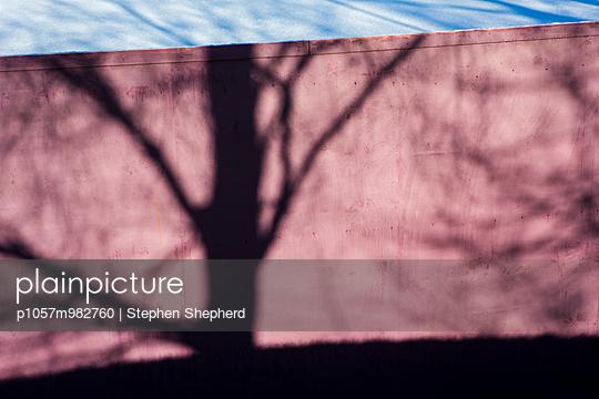 Mauer - p1057m982760 von Stephen Shepherd