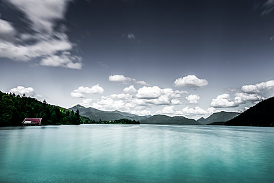 Walchensee - p248m1051753 by BY