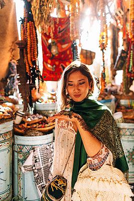 Marrakech - p1507m2043468 by Emma Grann