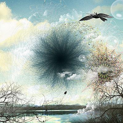 Esotericism - p9792462 by Burghardt