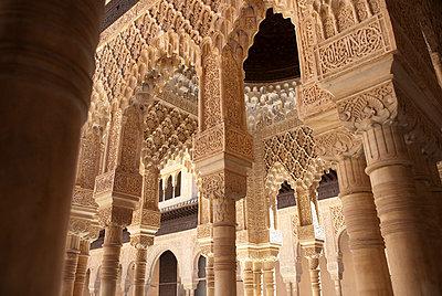 Alhambra - p0810579 by Alexander Keller