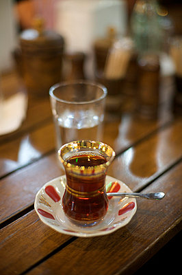 Turkish tea - p1980163 by David Breun