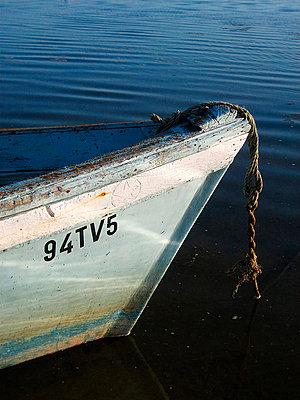 Boat - p9790592 by Modi