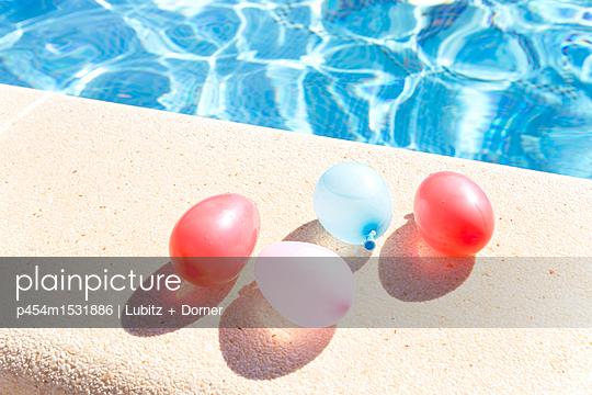 Warten - p454m1531886 von Lubitz + Dorner