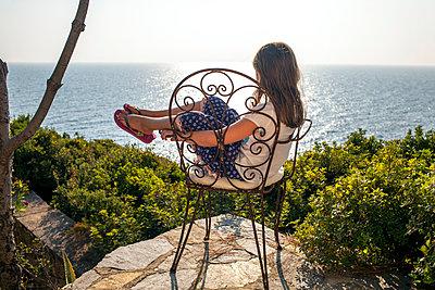 Urlaub am Meer - p1386m1441783 von beesch