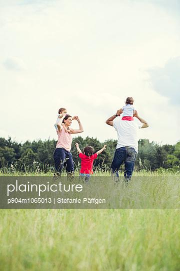 Familienausflug - p904m1065013 von Stefanie Päffgen