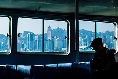 Passagier - p488m1528825 von Bias