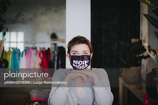 p858m2216395 by Lucja Romanowska