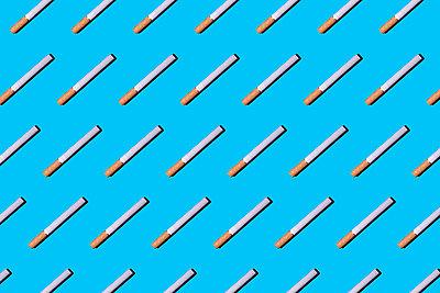 Cigarettes - p1149m2004929 by Yvonne Röder