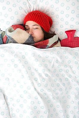 Get well soon - p454m1143699 by Lubitz + Dorner