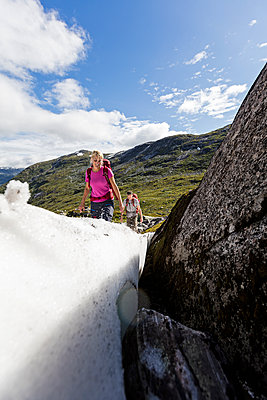 Norway Outdoors - p1257m1203063 by Jozef Kubica