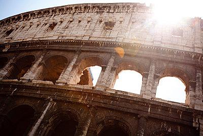Colosseum - p9460048 von Maren Becker