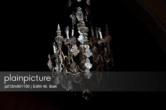 Kronleuchter - p212m901150 von Edith M. Balk