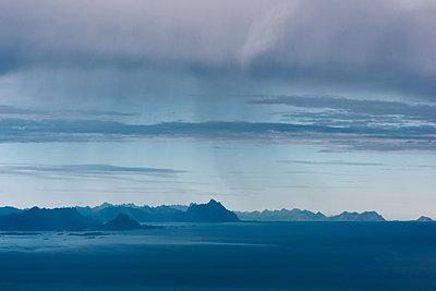Lofoten - p1507m2020570 by Emma Grann
