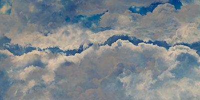 Wolkenformation - p587m2227496 von Spitta + Hellwig