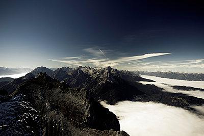 Karwendel - p743m779037 von Stefan Freund