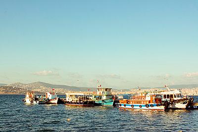 Bosphorus - p432m1051109 by mia takahara