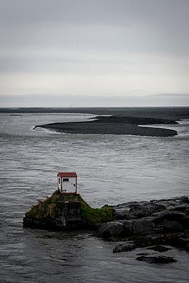 Island, Nördliche Region - p973m2021431 von Jennifer Rumbach