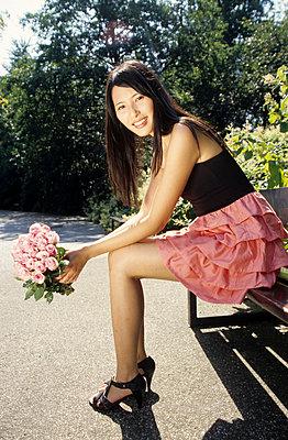 Blumenstrauß - p0452165 von Jasmin Sander