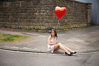 Warten auf die Liebe - p1051016 von André Schuster