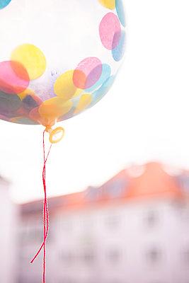Feiern in der Stadt - p454m2047751 von Lubitz + Dorner