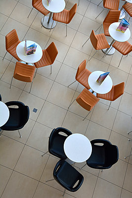 tables and chairs - p876m1502906 by ganguin