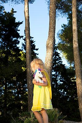 Fairy tale forest - p454m1516024 by Lubitz + Dorner