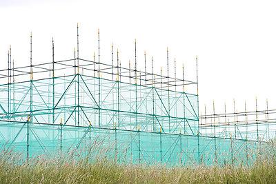 Konstrukt - p7980020 von Florian Löbermann
