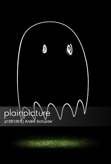 Gespenst - p1051261 von André Schuster