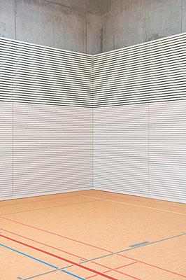 Turnhalle - p3450278 von Rainer Gollmer