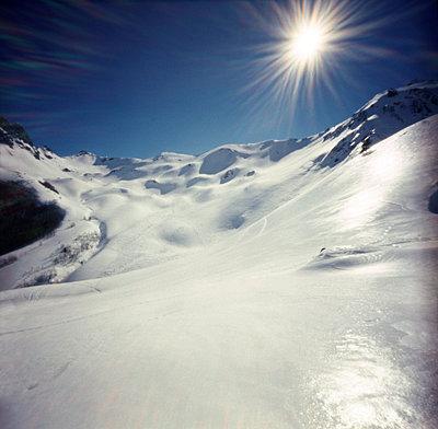 Französische Alpen - p5679736 von Christophe Boete