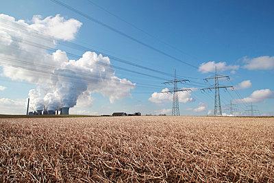 Kraftwerk - p902m814657 von Mölleken