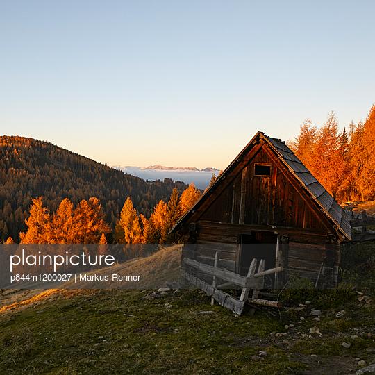 Tamsweg, Österreich - p844m1200027 von Markus Renner