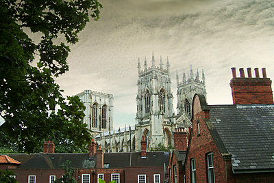 Minster of York - p3750216 by whatapicture