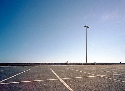 Parkplatz - p1298m1144194 von mic