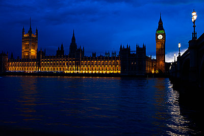 Palace of Westminster - p584m960444 by ballyscanlon