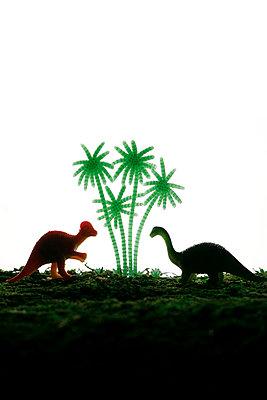 Dinosaures - p1028m918149 by Jean Marmeisse