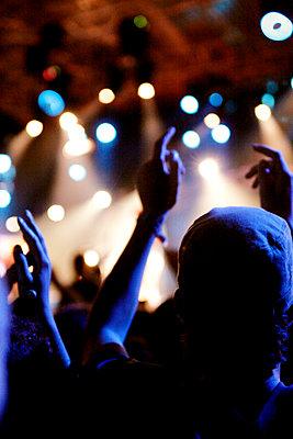 Live-Konzert auf dem Halderner Open Air Festival - p2280402 von photocake.de