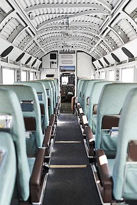 JU 52 passenger plane - p587m1223136 by Spitta + Hellwig