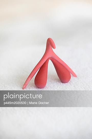 3D Clitoris - p445m2020530 by Marie Docher