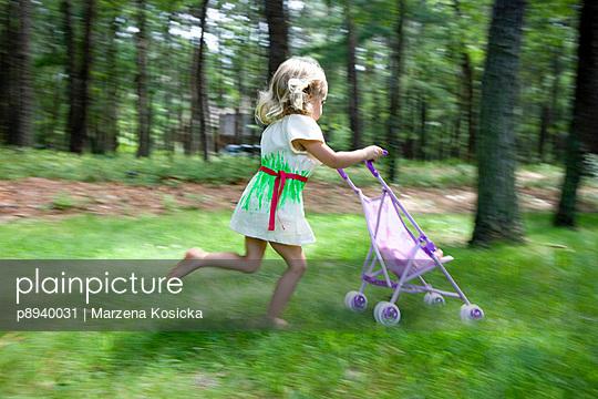 Sorgenfreier Sommer - p8940031 von Marzena Kosicka
